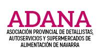 ADANA - Asociación provincial de detallistas, autoservicios y supermercados de alimentación de Navarra