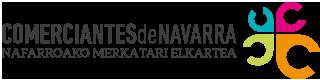 Logo de Comerciantes de Navarra