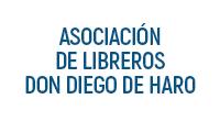 Asociación de libreros Don Diego de Haro