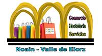 Asociación de Comercios, Hostelería y Servicios de Noáin - Valle de Elorz