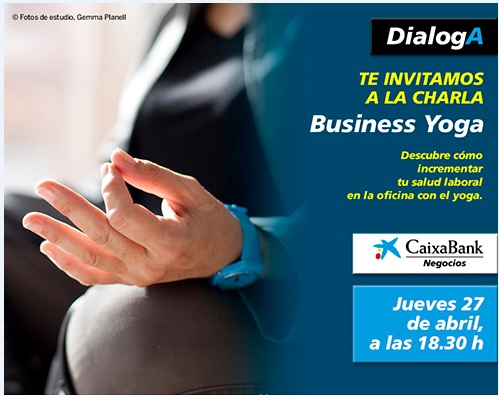 BUSINESS YOGA ESTELLA 1